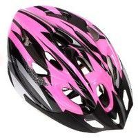 DoDoCool Cycling Bicycle Adult Bike Handsome Carbon Helmet with Visor Pink: Amazon.ca: Sports & Outdoors