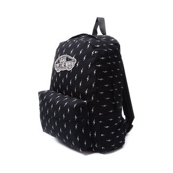 Vans Lightning Bolt Backpack