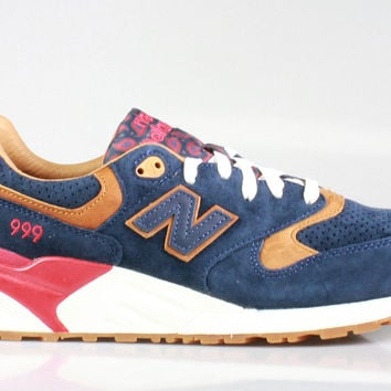 New Balance x Sneaker Politics Case 999 ML999SP