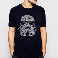 Star Wars Darth Vader Men T-Shirt
