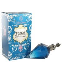 Royal Revolution Perfume by Katy Perry 3.4 oz Eau De Parfum Spray