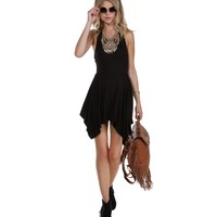 Black No Doubt Tunic