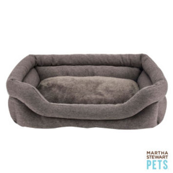 Martha Stewart Pets® Step In Dog Bed