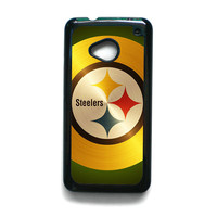 Pittsburgh Steelers For HTC ONE M7/HTC ONE M8/HTC ONE M9 Phone case ZG