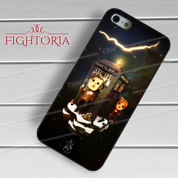 Doctor Who Matt Smith -tri for iPhone 6S case, iPhone 5s case, iPhone 6 case, iPhone 4S, Samsung S6 Edge