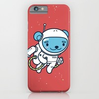Jetpack! iPhone & iPod Case by Isra