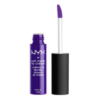 NYX - Soft Matte Lip Cream - Havana - SMLC26