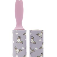 Unicorn Pug Lint Roller Set
