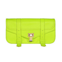Fluorescence Messenger Clutch from Hallomall