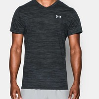 Men's UA Streaker Run V-Neck T-Shirt | Under Armour US