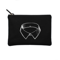 Gentleman Zipper Pouch
