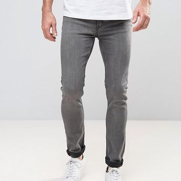 Cheap Monday Tight Skinny Jeans In Crude at asos.com