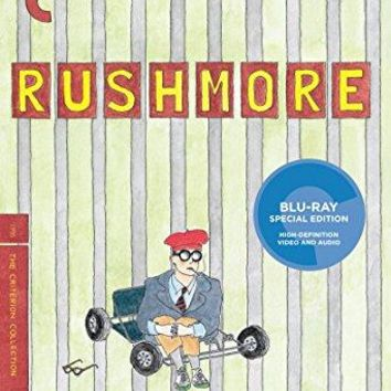 Jason Schwartzman & Bill Murray & Wes Anderson-Rushmore