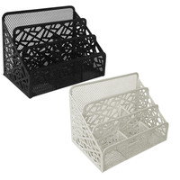 Stix Metal Desk Organizer