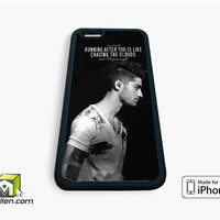 Zayn Malik Quote iPhone Case 4, 4s, 5, 5s, 5c, 6 and 6 plus by Avallen