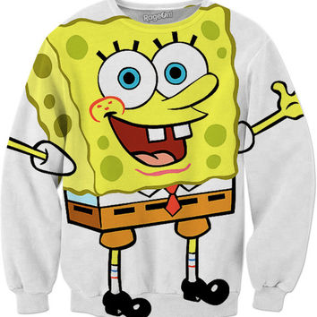 SpongeBob Sweat Shirt