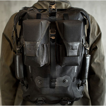 MODULAR URBAN PACK | BY EMBER EQUIPMENT