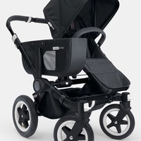 Infant Bugaboo 'Donkey' Stroller - All Black Frame