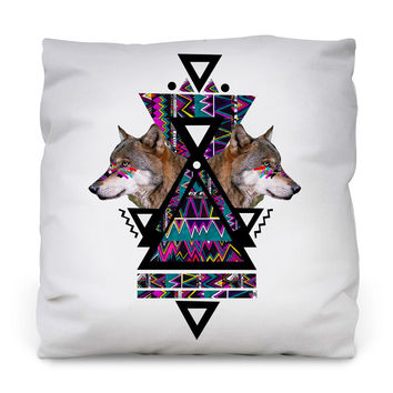 Adathy Throw Pillow