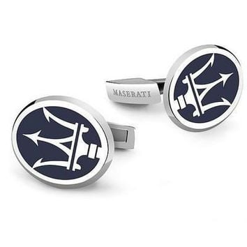 Men's Cufflinks Luxury Shirt