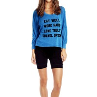 Mantra Nevada Jumper