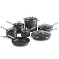 Calphalon® Classic 14-pc. Hard-Anodized Nonstick Cookware Set
