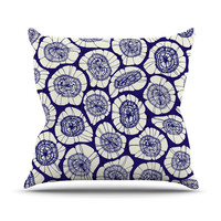 "Anchobee ""Bahar"" Outdoor Throw Pillow, 20"" x 20"" - Outlet Item"