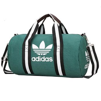 Adidas Fashion Sport Handbag Tote Luggage bag Travel Bag