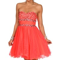 Sale-mandoline-prom Dress