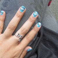 Cheers to Novelty: I Heart Nail Art: Product Review + Giveaway