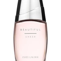 Estee Lauder 'Beautiful' Sheer Eau de Parfum Spray