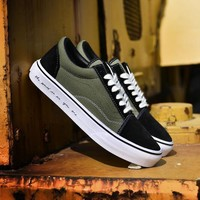 Vans Fashion Casual Sneakers Sport Shoes