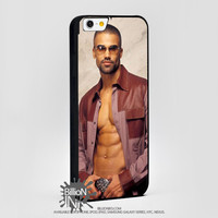 Shemar Moore Criminal Minds For Apple, Iphone, Ipod, Samsung Galaxy Case