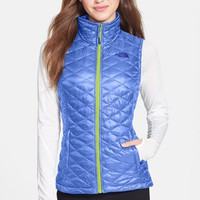The North Face Women's 'ThermoBall' PrimaLoft Vest