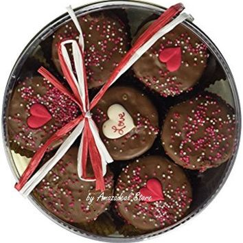Gourmet Chocolate Covered Oreo Gift Valentines Day