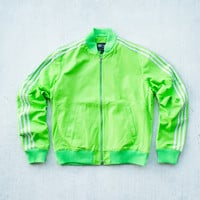 Pharrell Williams x adidas Originals LuxuryTracktop - Lime
