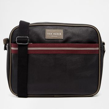 Ted Baker Zorilla Messenger Bag