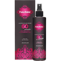 Fake Bake 60 Minutes Tan and Express Self Tan Liquid