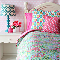 Natalie Bedding Collection