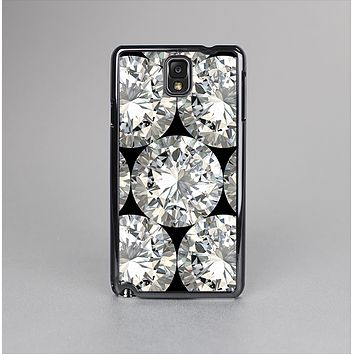 The Diamond Pattern Skin-Sert Case for the Samsung Galaxy Note 3