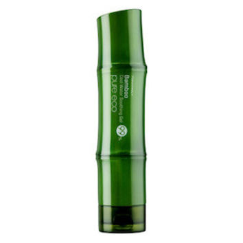 Pure Eco Bamboo Water Cool Soothing Gel