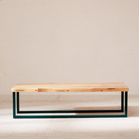 Abbot Coffee Table | Urban Outfitters