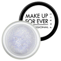 MAKE UP FOR EVER Glitters White Violet 4