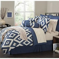 The Great Find 16 Piece Comforter Set Durham