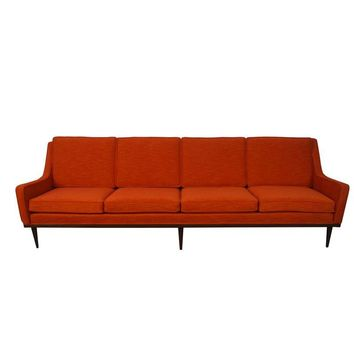 Pre-owned Mid-Century Sofa by Milo Baughman for James Inc.