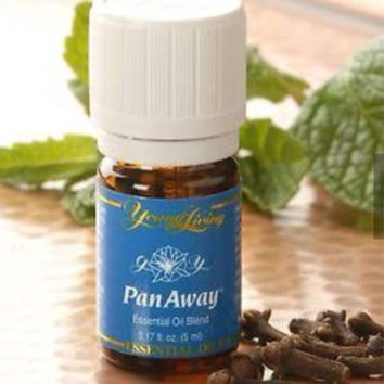 Panaway Young Living 100% pure essential oil
