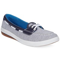 Keds Women's Glimmer Boat Shoes