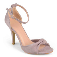 Journee Collection Quincy Sandal