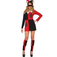 Harley Quinn Dress - Batman