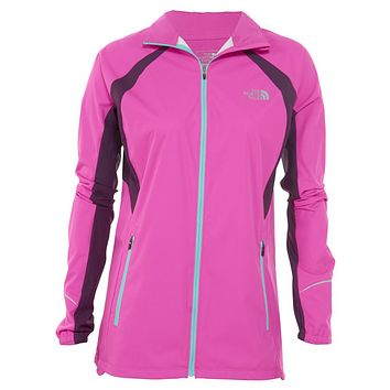 North Face Apex Lite Jacket Womens Style : A7k4